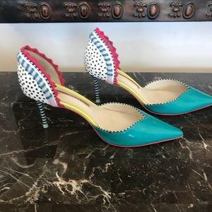 Shoes - Sophia Webster pumps